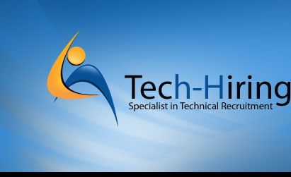 Tech-Hiring, Edinburgh, UK